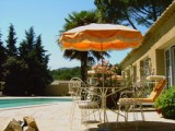 self-catering appartments in the alpilles